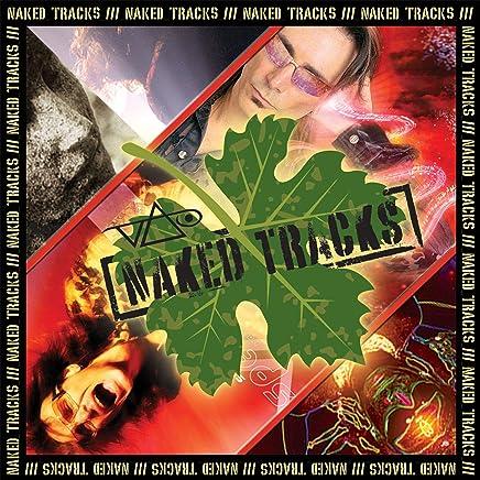 Steve Vai - Naked Tracks (2019) LEAK ALBUM