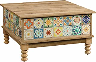 Best tile top coffee and end tables Reviews