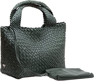 Geniune Leather Women's Luxury Designer Handbags 100% Made In Italy