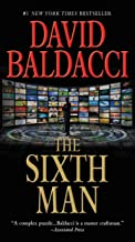The Sixth Man (King & Maxwell Series Book 5)