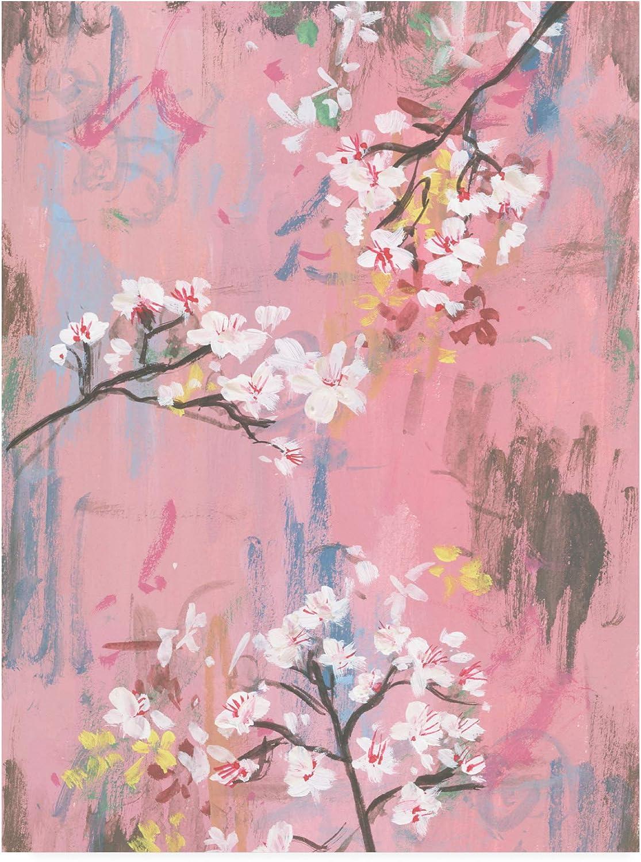 Trademark Fine Art Emerging II by Melissa Wang, 14x19