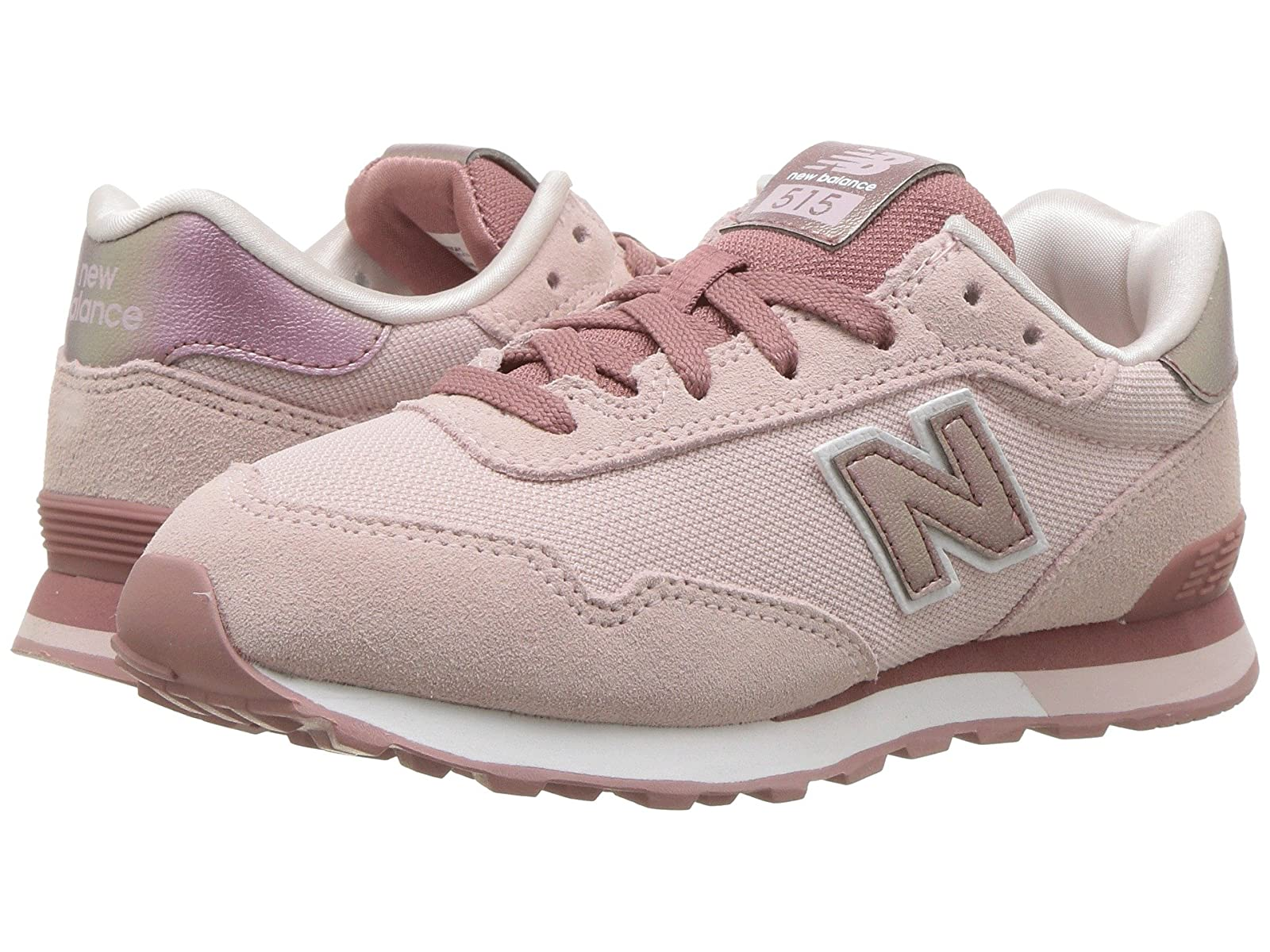 New Balance Kids KL515v1Y (Little Kid/Big Kid)Atmospheric grades have affordable shoes