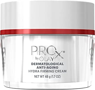 Wrinkle Cream by Olay Professional ProX Hydra Firming Cream Anti Aging, 1.7 Oz Packaging may Vary