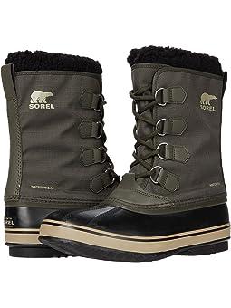 mens warm winter boots