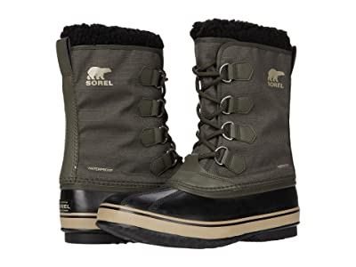 SOREL 1964 Pac Nylon (Alpine Tundra) Men