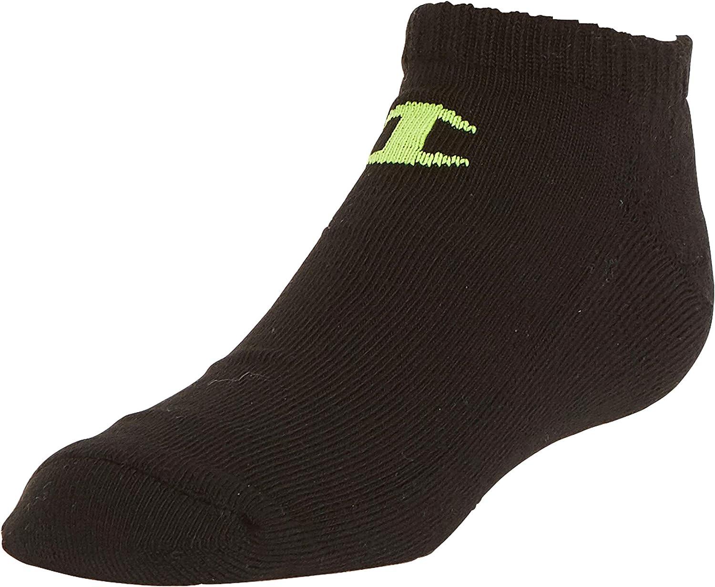 Champion Kid's Sock Multipacks, Quarter Stripe