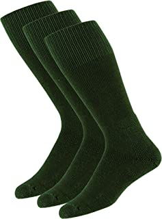 Men's Mcb Max Cushion Combat Over The Calf Socks