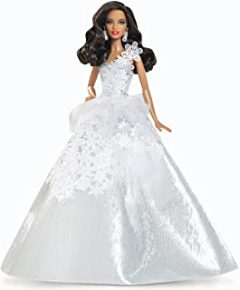 Barbie Collector 2013 Holiday African-American Doll