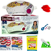 Easy Bake Oven Ultimate Gift Set: Includes Refill Mixes, Accessories, Cookbook and More