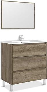 ARKITMOBEL Artikmobel 305050H - Mueble de Baño Dakota con