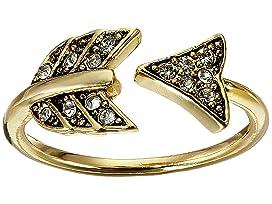 Arrow Affair Ring