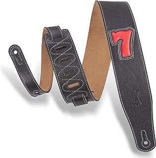 lucky guitar straps