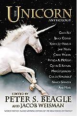 The Unicorn Anthology Kindle Edition