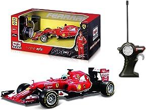 10 Mejor Coche Teledirigido Fernando Alonso Ferrari de 2020 – Mejor valorados y revisados