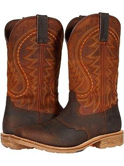 Wide Calf, Waterproof Cowboy Boots +