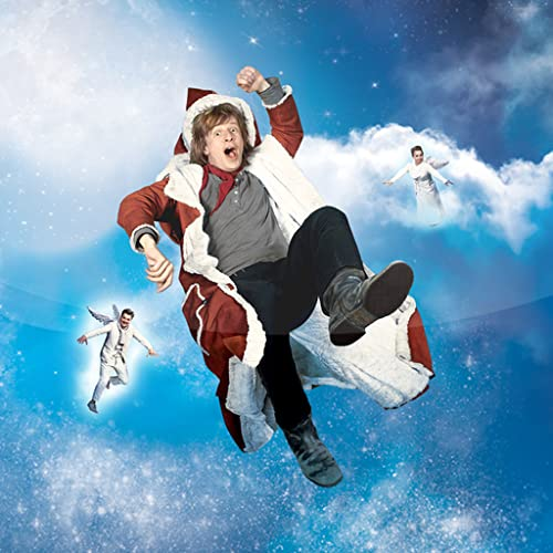 When Santa Fell To Eath : The Freefall World Record Attempt