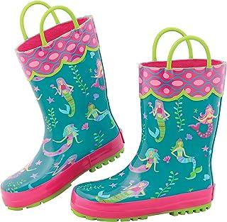 حذاء مطر للأولاد من ستيفن جوزيف