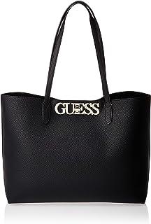 GUESS Women's Tote Bag, Black - VG730123