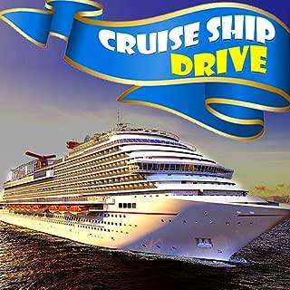 Jet Boat Sim Cruise Ship Drive