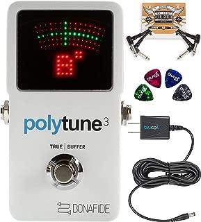 Best tc electronic polytune 3 buffer Reviews