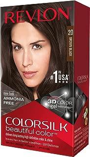Best revlon brown hair dye Reviews