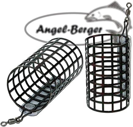 Angel Berger M/étal pour canne /à p/êche 3/pi/èces