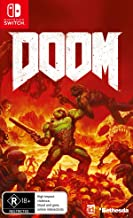 Bethesda Softworks DOOM (Nintendo Switch)