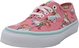 f397961bb91 Vans Girls Kids Shoes Authentic Woody Bo Beep Pink Disney Pixar Toy Story