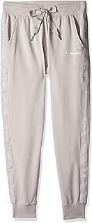 Champion 111358 ES033WWT Women's Pants, Large, Grey