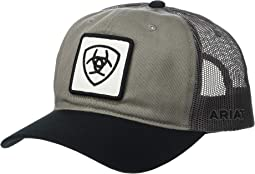 best sneakers 390c7 2541a Ariat Hats + FREE SHIPPING   Accessories   Zappos.com