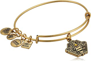 Charity by Design, Queen Bee Bangle Bracelet