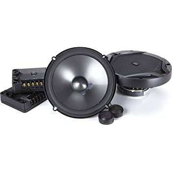 6.5 Two-way car audio component system w//crossover JBL Stage 3607C
