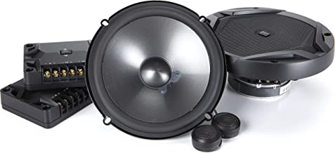 JBL GX600C 420W 6.5 Inch 2-Way GX Series Component Car Loudspeakers