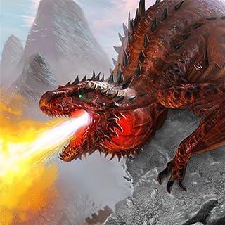 フライングドラゴンゲーム:シティアクション3D