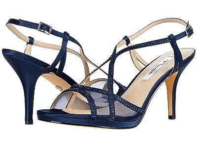 Nina Blossom High Heels