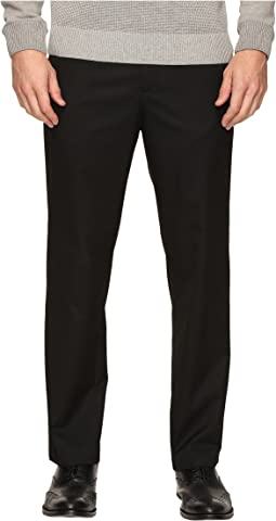 Calvin Klein - Poly Viscose Twill Pants