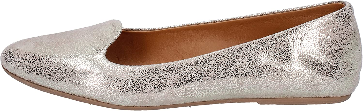 BY A. Flats-shoes Womens Beige