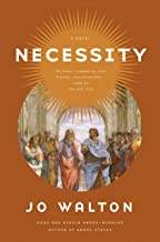 Necessity: A Novel (Thessaly Book 3)