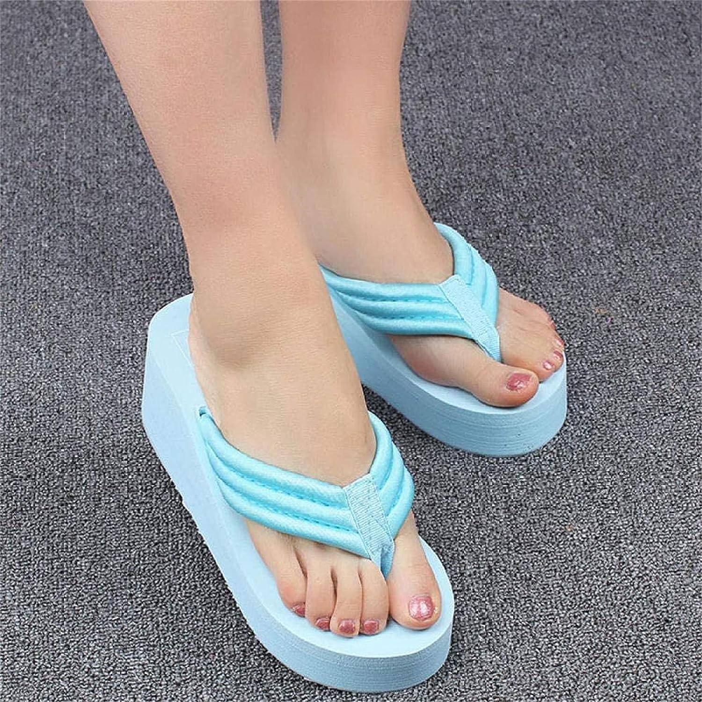 CHLDDHC Summer Shower 5 popular Sandals Womens Ranking TOP19 Flip Flops Platform Women