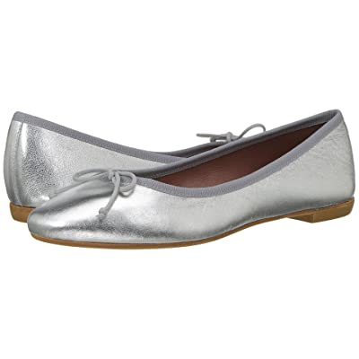 Summit by White Mountain Kendrick (Silver Metallic) Women