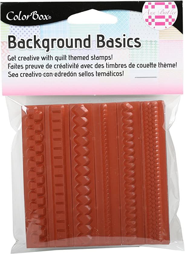 ColorBox Background Basics by Ann Butler xmtnkirrb
