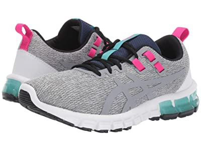 ASICS GEL-Quantum 90 (Piedmont Grey/Sheet Rock) Women