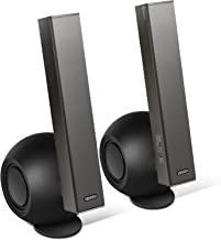 Edifier e10BT Exclaim Bluetooth Speakers with Dual Bass - Wireless Home Speaker System