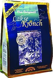Lakse Kronch 85%salmón perro golosinas - 600g
