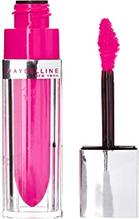 Gemey-Maybelline Color Sensacional Elixir - Barra de Labios Rosa 120 Flouris Fucsia