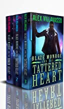 Blaze Monroe: The Hunter Who Lost His Way Books 1-3: A Supernatural Thriller Box Set Collection
