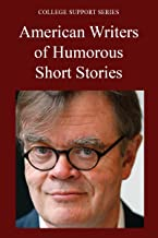 College Support Series: American Writers of Humorous Short Stories