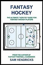 Fantasy Hockey: The Ultimate