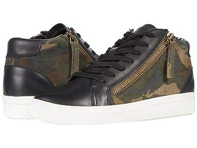 Blondo Genesis Waterproof Sneaker (Camo) Women