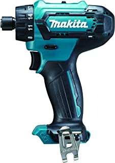 Makita DF033DZ 12V Max Li-Ion CXT Drill Driver - Batteries and Charger Not Included